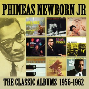 The Classic Albums 1956-1962