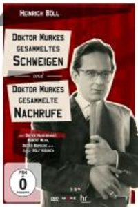 Dr.Murkes Gesammeltes Schweigen/Ges.Nachrufe