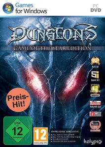 Dungeons GOTY-Edition (Preis-Hit)
