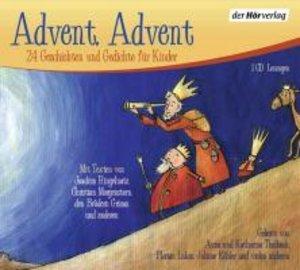 Advent, Advent