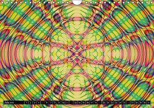 Light.Colour.Energy (Wall Calendar 2015 DIN A4 Landscape)