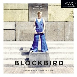 Blockbird-Norwegian Recorder Music