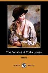 The Penance of Portia James (Dodo Press)