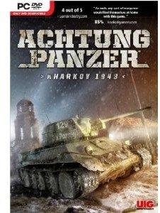 Achtung Panzer - Kharkov 1943
