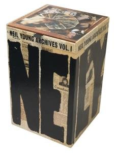 Archives Volume1 (1963-1972)