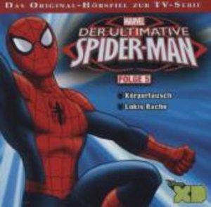 Ultimate Spiderman Folge 5