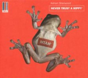 Never Trust A Hippy
