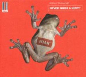 Never Trust A Hippy