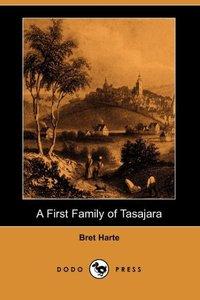 1ST FAMILY OF TASAJARA (DODO P