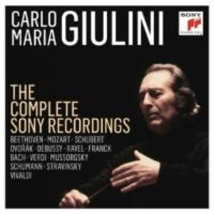 The Complete Sony Recordings