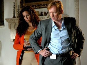 CSI: Miami - Season 7.2 (Episode 13-25)