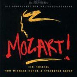Mozart - Ein Musical/CD