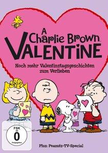 Die Peanuts: A Charlie Brown Valentine