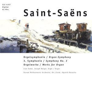Orgelsymphonie-Organ-Symphony
