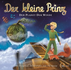 (4)Hsp z.TV-Serie-Planet Der Winde