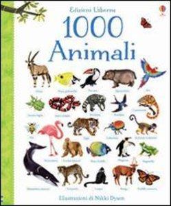 1000 animali. Libri per informarsi