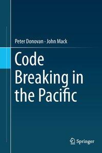 Code Breaking in the Pacific