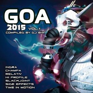 Goa 2015 Vol.1