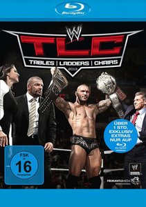 TLC:Tables/Ladders/Chairs 2013
