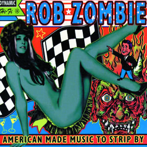 American Made Music To Strip B