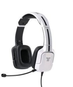 Kunai Stereo Gaming Headset, weiss