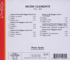 Sonate,Duetti & Capricci 6