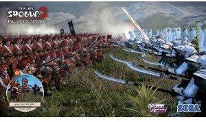 Shogun 2 - Total War: Fall of the Samurai - Limited Edition