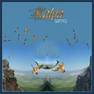 Sattyg (Vinyl)