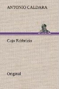 Cajo Fabbrizio