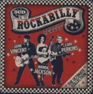 Rockabilly Rebels (Lim.Metalbox Ed.)