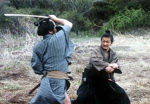 Zatoichi-Der blinde Samurai (DVD)