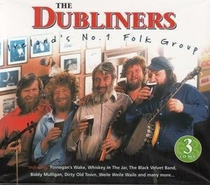 Ireland s No.1 Folk Group