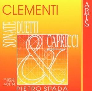 Sonate,Duetti & Capricci 14