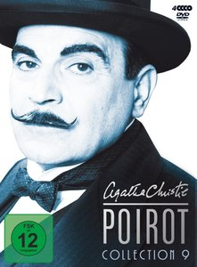 Poirot Collection 09