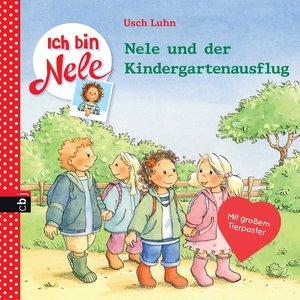 Ich bin Nele - Nele und der Kindergartenausflug