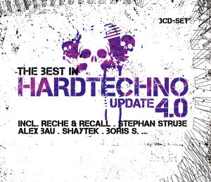 The Best In Hardtechno 4