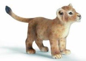 Schleich 14364 - Wild Life: Löwenjunges
