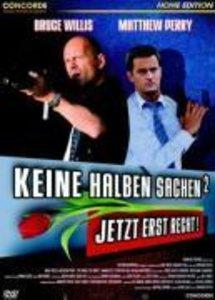Keine halben Sachen 2-Jetzt erst recht! (DVD)