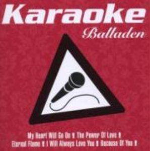 Karaoke Hits-Balladen