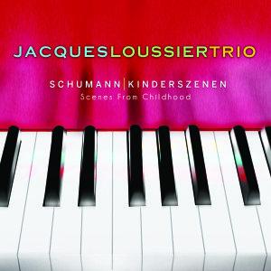 Schumann-Kinderszenen
