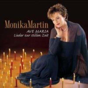 Ave Maria-Lieder Zur Stillen Zeit
