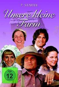 Unsere kleine Farm - 7. Staffel