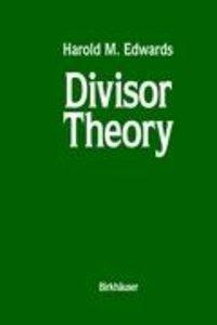 Divisor Theory