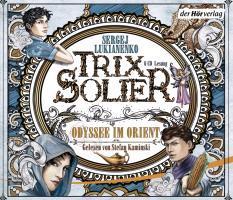Trix Solier.Odyssee im Orient - zum Schließen ins Bild klicken