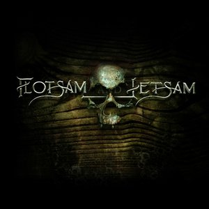Flotsam And Jetsam (Gtf.Black 2LP)