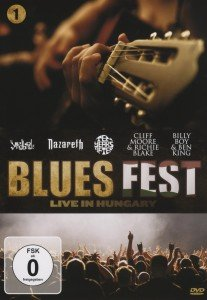 Blues Fest Vol.1
