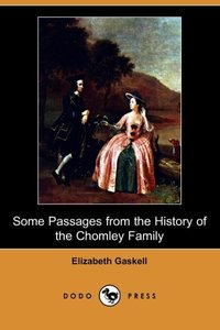 SOME PASSAGES FROM THE HIST OF