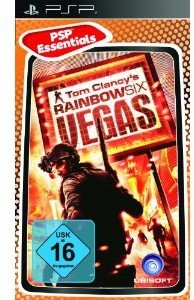 Tom Clancys Rainbow Six Vegas (Essentials)