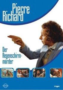 Pierre Richard. Der Regenschirmmörder