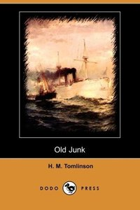 Old Junk (Dodo Press)